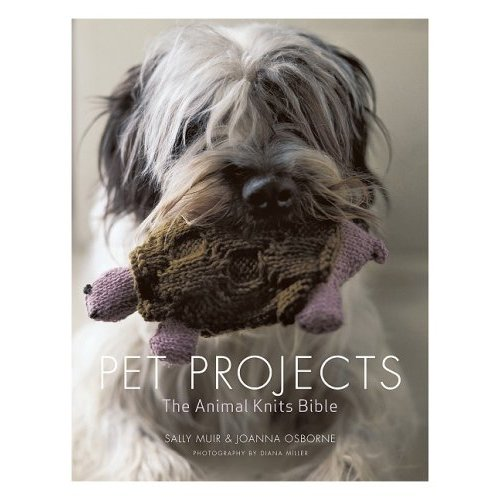 Pet Projects Book
