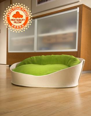 Arena felt bed