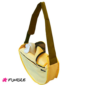 Fundle pet sling