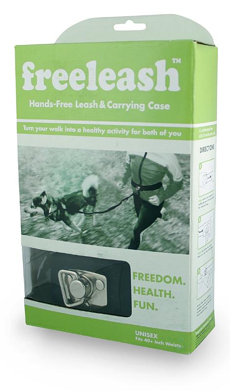 Free leash