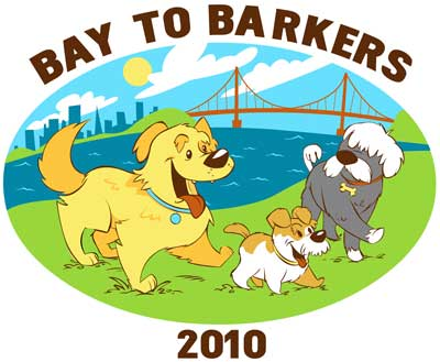 Bay to Barkers