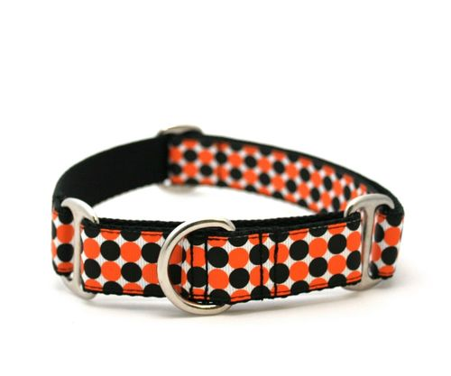 The Mod Dog Retro Collar