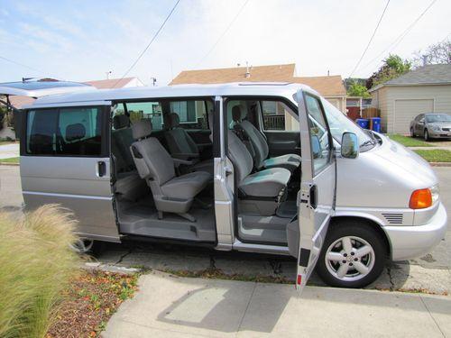 Eurovan 1