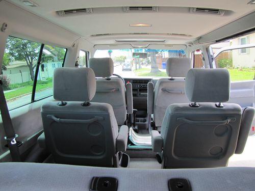 Eurovan 4