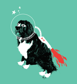 Threadless a Flying Dog