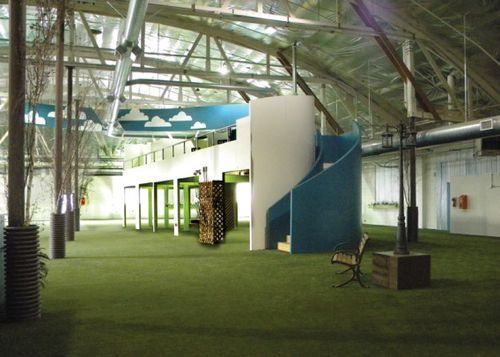 Fidos Indoor Park