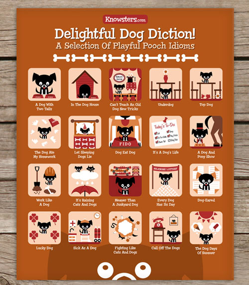 Dog-idioms-poster-knowsters