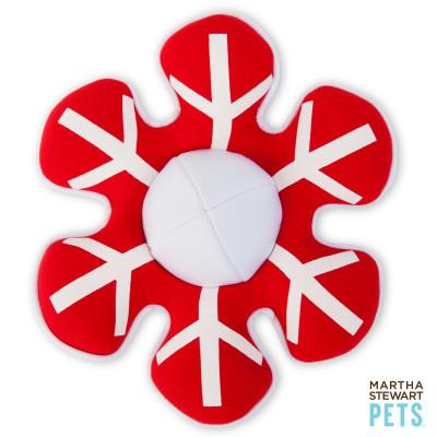 Martha Neoprene dog toy