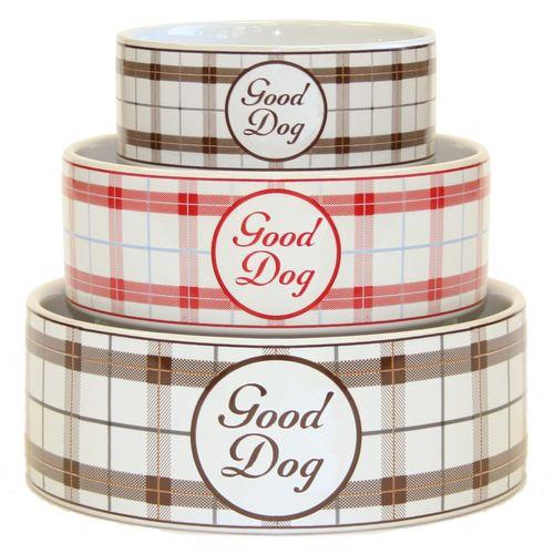 Harry Barker good dog bowl