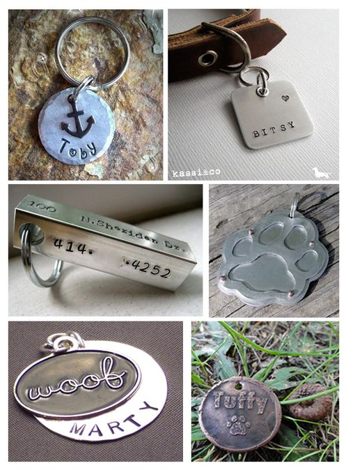 Etsy Dog Tags copy