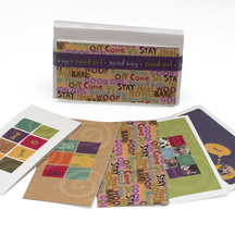 Papergirl Design Assorted Cards