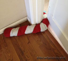 2012-02-25 Candy Cane Door 3
